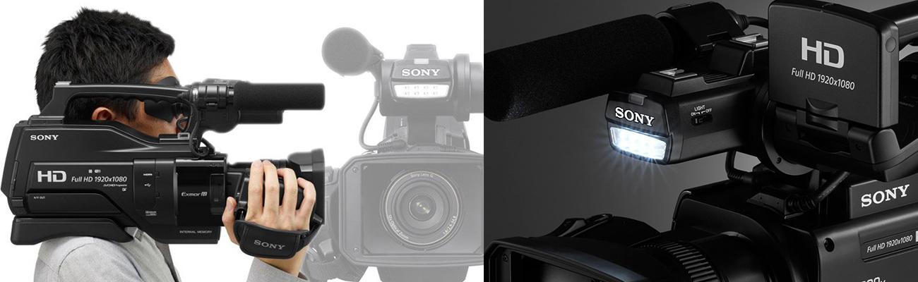 ikinci el profesyonel video kamera alanlar