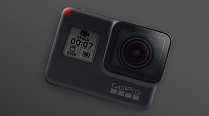 ikinci el aksiyon kamera alanlar