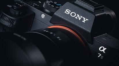 ikinci el sony fotoğraf makinesi